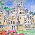 Castle of RIGNY <b>USSE</b>