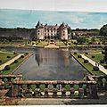 St Porchaire chateau Roche Courbon datée 1979