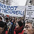 Revue de presse: 5 décembre 2019, la plus grande mobilisation sociale en Normandie depuis 1995?