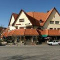Restaurant centre ville Ifran