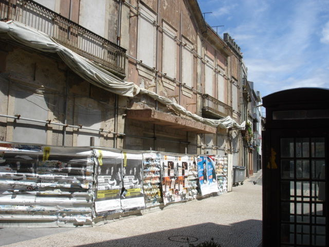 povoa street