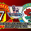 Man Utd 7 - 1 Blackburn