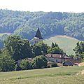 St Pierre de Rouillac