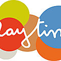Playtime du 28 au 30 janvier 2012