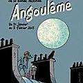 Dessin : 40e festival international de la bande dessinéed'angoulême