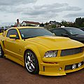 FORD Mustang GT 500 Eleanor 2006 Hambach (1)