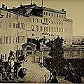 Campitelli - Le tour du Capitole (8/17). La villa Caffarelli al Campidoglio.