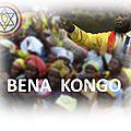 Kongo dieto 2741 : rehabiliter la culture kongo dans le pays de kongo dia ntotela !