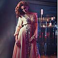 Que porter pour mariage: <b>Caftan</b> moderne ou Takchita haute couture