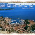 Monaco - Monte-Carlo