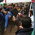 Palestine, la vallée des larmes