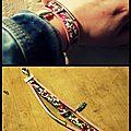 chouette bracelet liberty