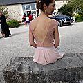 Wedding day!! acte2