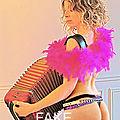 Magali Ripoll, Yvette Horner a rendu populaire l'accordéon, Magali les accordéonistes!