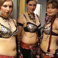 Préparation Tribal fusion
