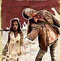 Info express : la marche des zombie en 2012 (zombie walk paris) c'est ce samedi 13 octobre à 14h