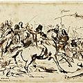 Napoléon à <b>Waterloo</b>