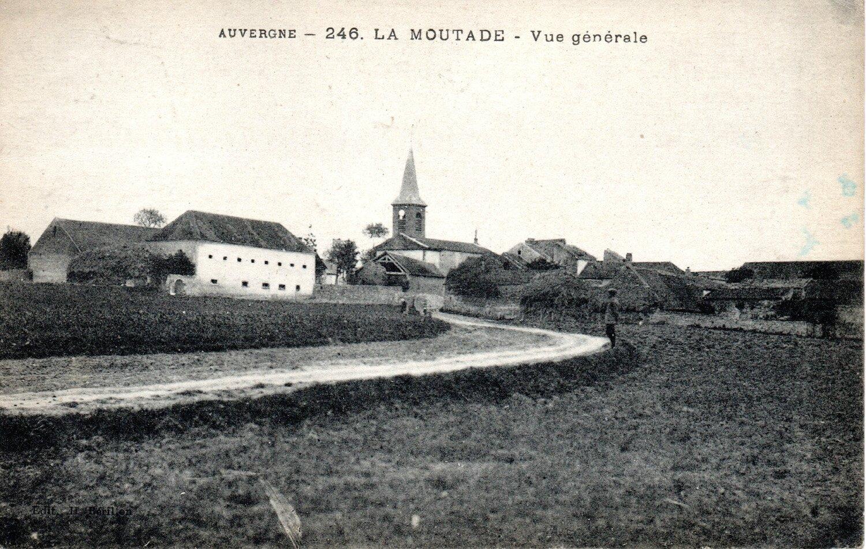 La Moutade - 246