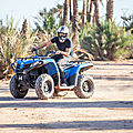 Quad Marrakech Booking - Location buggy et quad à Marrakech Palmeraie