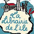La librairie de l'île, de gabrielle zevin