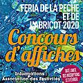 Saint-Gilles: concours d'affiches de la <b>feria</b> 2020