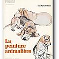 Jean parry-williams : la peintre animalière anglaise