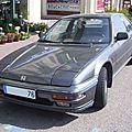 Honda Prel