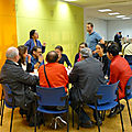 Quartier Drouot - <b>Conseil</b> <b>participatif</b> des propositions de pistes de travail...