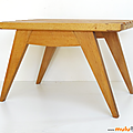 Petit mobilier ... table d'appoint * clara