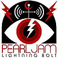 Pearl Jam - <b>Lightning</b> Bolt