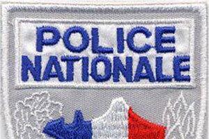 Police insigne
