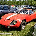 Matra <b>Djet</b> V de 1966 (Retro Meus Auto Madine 2012)