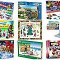 11 <b>calendriers</b> de l'<b>avent</b> pour enfants très très sages !Traditionnels, jouets, loisirs créatifs, il y en a pour tous les goûts !