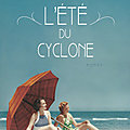 L'Été du cyclone, de Beatriz <b>Williams</b>