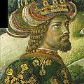 Papes et empereurs à ferrare/florence