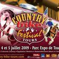 Country festival de tours.