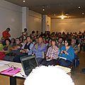 réunion publique sur le Grand Tourmalet 360