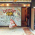 cheapmeatshow - Festival du Devenir(02) 1993