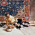 First retrospective at the Prado to be devoted to Mariano <b>Fortuny</b> opens in Madrid