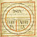 La carto médiévale 2 , liens la fabrique