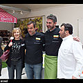 Salon du blog culinaire paris 2015