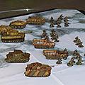 [bolt action] projets 2e panzer division pour la normandie