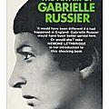 ET MOURIR D'AIMER... L'AFFAIRE GABRIELLE RUSSIER DEUXIÈME PARTIE