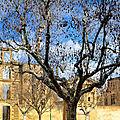 La Tour d'Aigues et les vestiges de son <b>château</b>