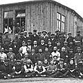 1914 - 191