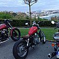 Bobber 125 biarritz