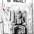 Planzer dessinateur de presse humour et satirique , Planzer © Copyright
