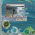 """2011 """"Calme"""""""