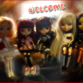 ~Welcome to Dolls In Web!~