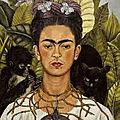 Frida Kahlo : toute la vie de l'artiste dans un <b>biopic</b> !